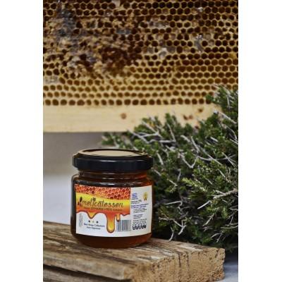 Θυμαρίσιο μέλι Καλύμνου 100 γρ γυάλινο
