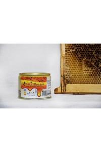 Θυμαρίσιο μέλι Καλύμνου 200 γρ τενεκές