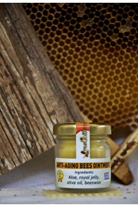 Anti aging bees ointment