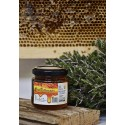 Kalymnian thyme honey 100 gr glass