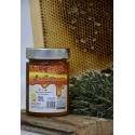 Kalymnian thyme honey luxury glass Ergo 450gr