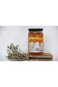 Θυμαρίσιο μέλι Καλύμνου 450γρ γυάλινο