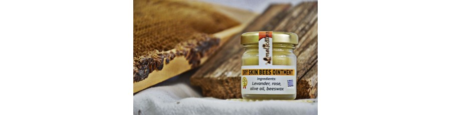 Bees ointment